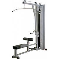 Inter Atletika Блок для мышц спины комбинированный InterAtletikGym BT118