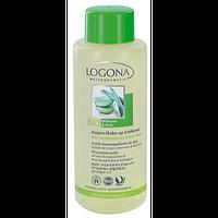 Logona Logona БИО-Средство для удаления макияжа с глаз Алоэ и Роза (100 мл)
