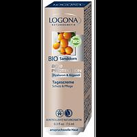 Logona Logona БИО-Крем дневной питательный против морщин (30 мл)