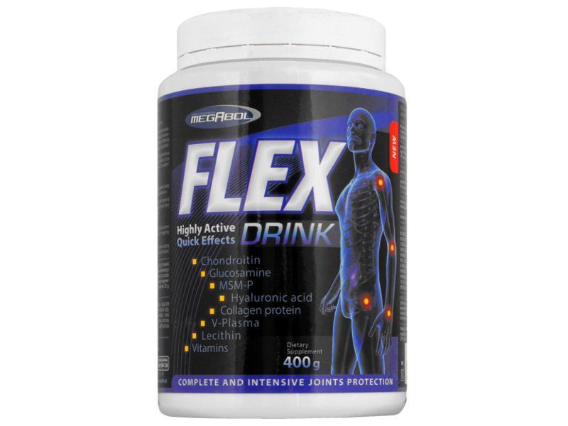Megabol Flex 400 gr