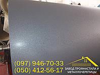 Гладкий лист с полимерным покрытием, гладкий лист матовый чёрный RAL 9005, чёрный матовый гладкий лист