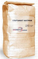 Глутамат натрия, глутаминат натрия, мононатриевая соль глутаминовой кислоты