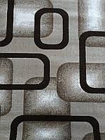 Ковер Витебские ковры Эспрессо Окна градиент f1347/g5, фото 1