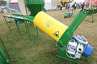 Подрібнювач соломи / сіна від Польського виробника M ROL.