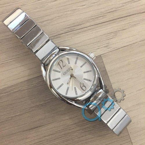Наручные женские часы Guess 6788Y Silver