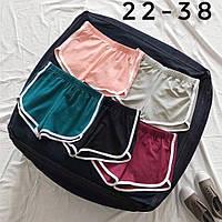 Женские спортивные шорты, фото 1