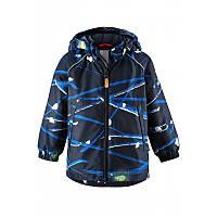 Куртка демисезонная утепленная Reimatec Hete размеры 80 весна;осень;деми мальчик TM Reima 511261R-6981
