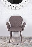 Кресло Valencia, кофейный, фото 5
