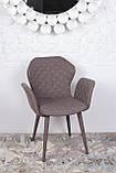 Кресло Valencia, кофейный, фото 9
