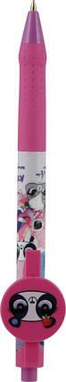 Ручка шариковая Kite Pet Shop, фото 2