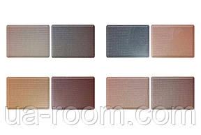 Тени для бровей Meis Eyebrow 2 цвета MS0234F, фото 2
