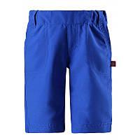 Синие бриджи летние для мальчика Reima Whale размеры 92 лето мальчик TM Reima 512100-6640