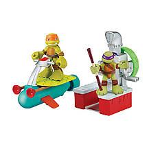 Ігровий набір Швидкохідний катер і Майки