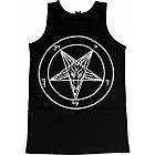 Майка Satan Crew (пентаграмма), Размер S, фото 2
