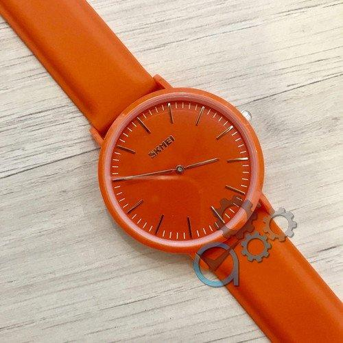 Наручные женские часы Skmei 9179 Orange B