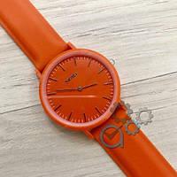 Наручные женские часы Skmei 9179 Orange