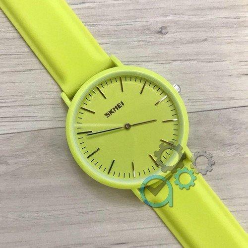 Наручные женские часы Skmei 9179 Light Green B