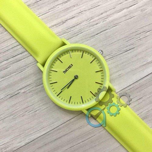 Наручные женские часы Skmei 9179 Light Green