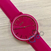 Наручные женские часы Skmei 9179 Pink B
