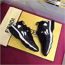 Кросівки, кеди від Фенді