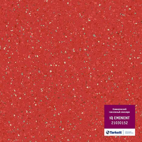 Коммерческий линолеум гомогенный  TARKETT iQ EMINENT 21030152, фото 2