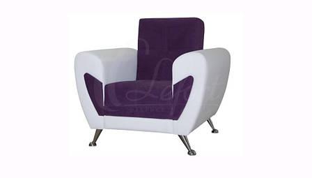 Кресло «Гламур» нераскладное, фото 2