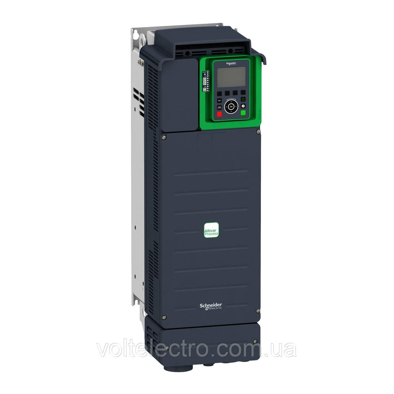 Преобразователь частоты ATV930 37/30кВт 380В 3ф