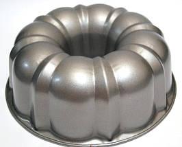 Форма для выпечки Schtager SHG 1115 форма для кекса пирога бисквита, фото 3