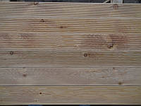 Террасная доска 27х140 СОРТ АВ Сибирская лиственница, фото 1