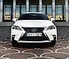 Рестайлинг комплект тюнинг Lexus ct 200h 2010-2013 в стиль 2014+