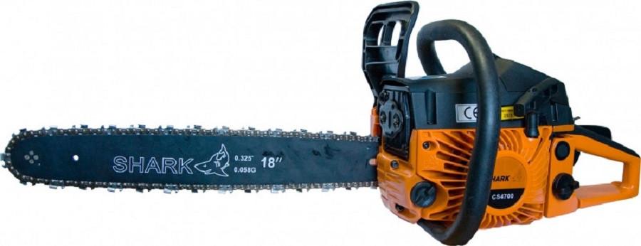 Бензопила SHARK CS-4700