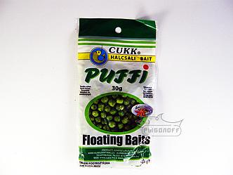 Прикормка CUKK Puffi со вкусом анис крупного размера 30г