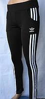 Спортивные штаны-лосины оптом недорого со склада