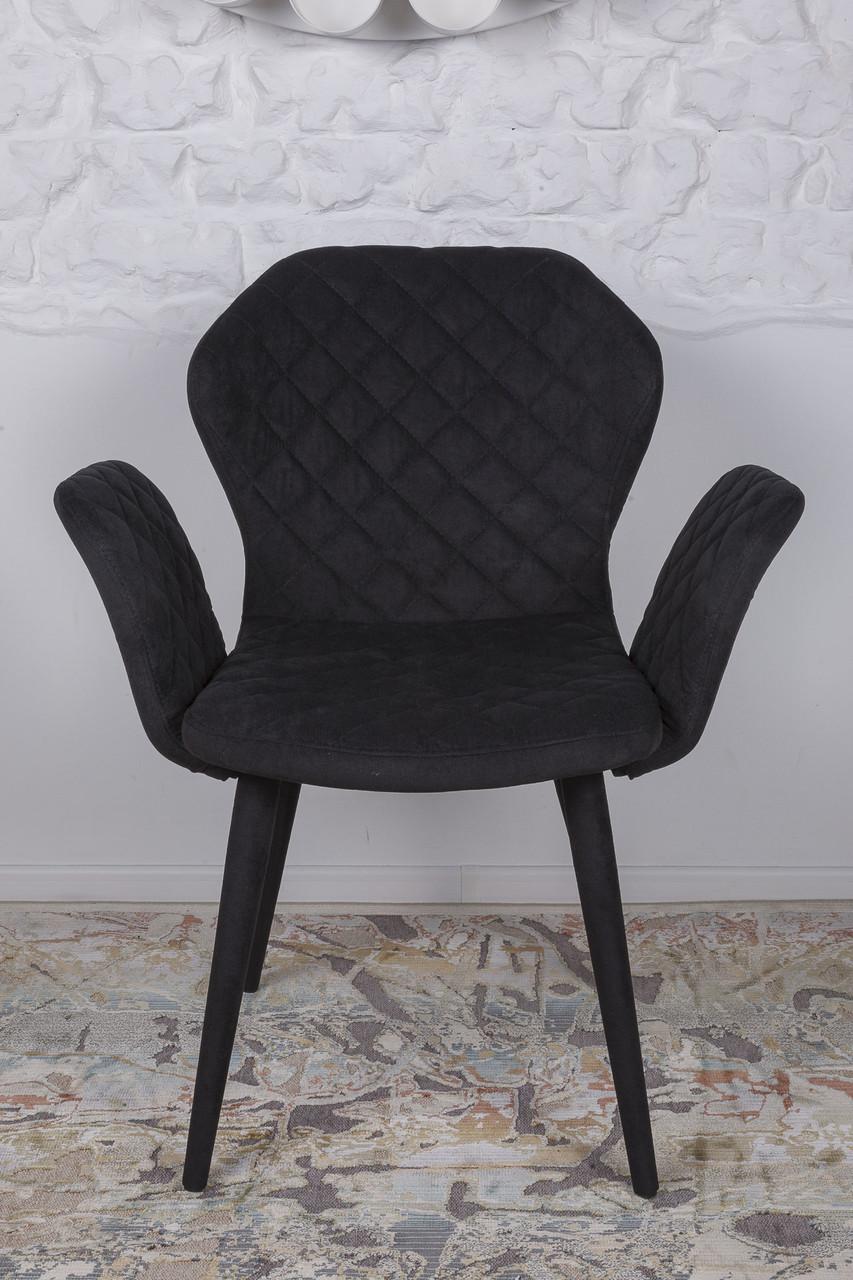Кресло Valencia, черный