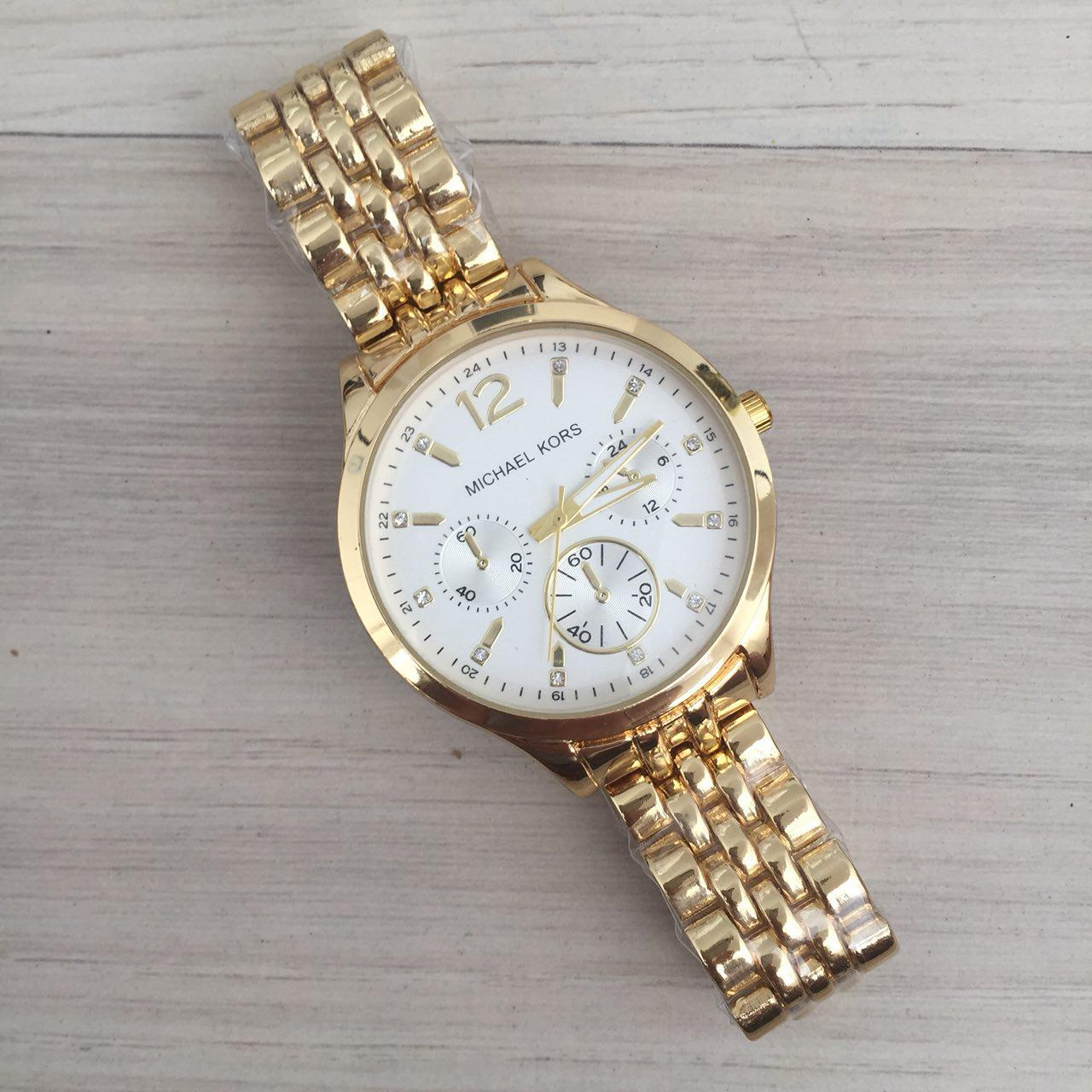 Наручные женские часы Michael Kors SSBN-1016-0527