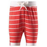 Коралловые пляжные детские шорты Marmara размеры 80;86;92;98 лето девочка TM Reima 516348-3345