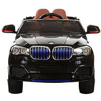 ЕЛЕКТРОМОБІЛЬ BAMBI BMW X5 BLACK