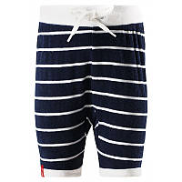 Темно-синие пляжные Marmara размеры 80 лето мальчик TM Reima 516348-6843