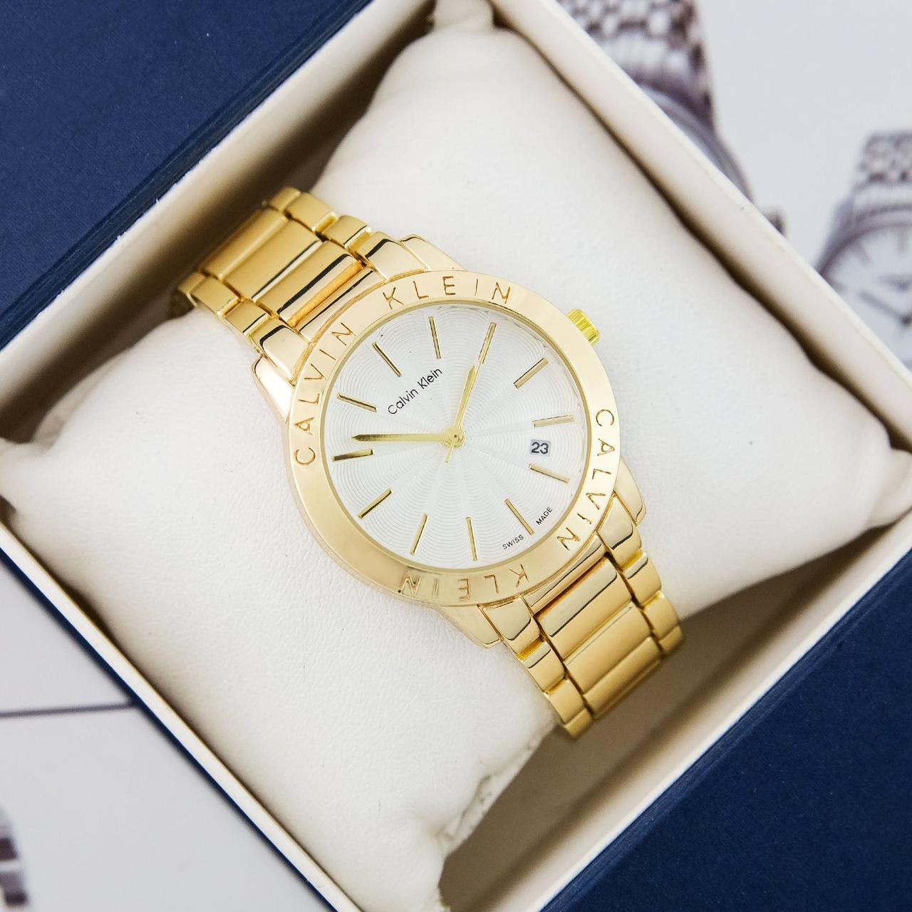 Наручные мужские часы Calvin Klein SSBN-1004-0286