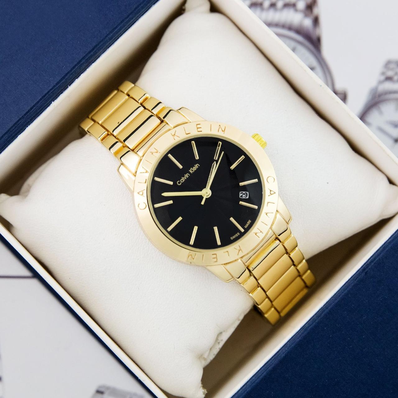Наручные женские часы Calvin Klein SSBN-1004-0285