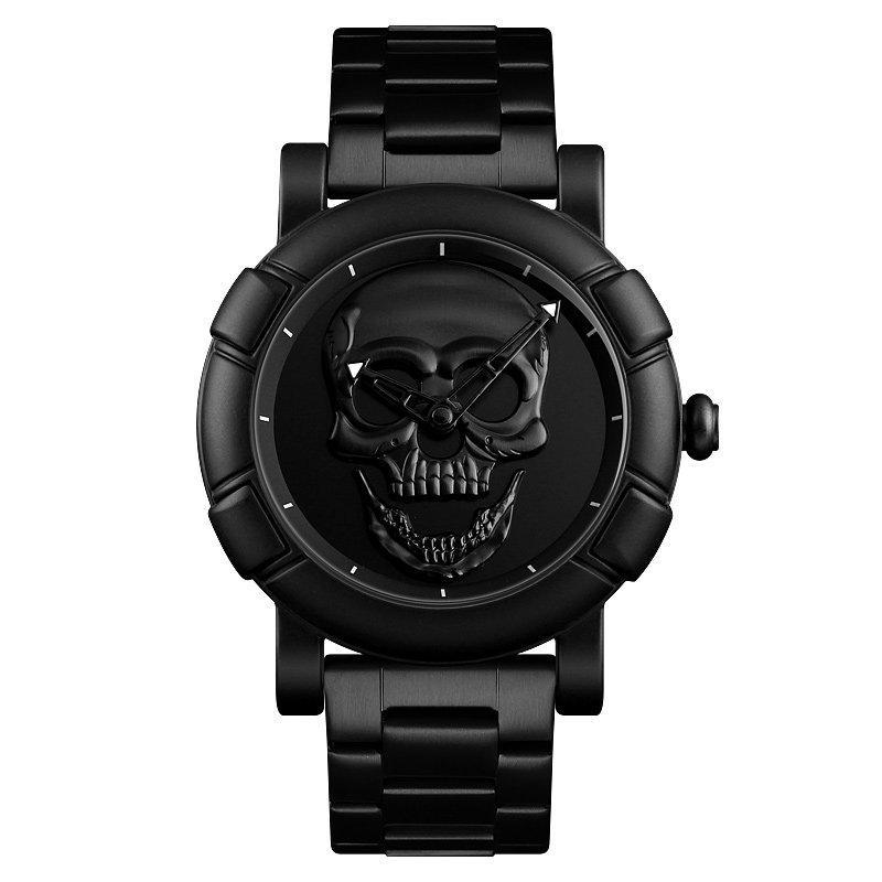 Наручные мужские часы Skmei 9178 All Black