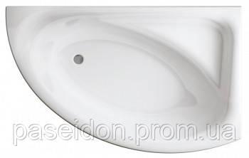Ванна угловая Cersanit MEZA 170*100 L\R