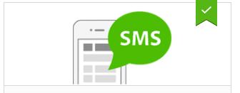 СМС с реквизитами