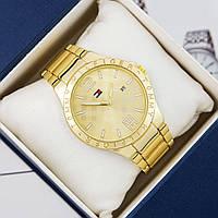 Наручные мужские часы Tommy Hilfiger SSB-1074-0091