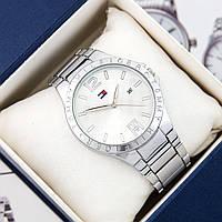 Наручные мужские часы Tommy Hilfiger SSB-1074-0093