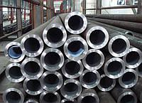 Труба нержавеющая AiSi 316Ti (10Х17Н13М2Т) Ф108х5,5 мм кислотостойкая