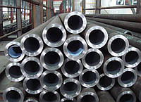 Труба нержавеющая AiSi 316L (03Х17Н14М3) Ф38х1,6 мм кислотостойкая
