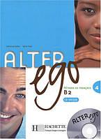 Alter Ego 4 - Livre eleve