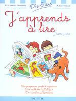 Sami et Julie J'apprends a lire avec Sami et Julie (manuel)