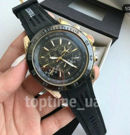 Наручные мужские часы Tissot SSB-1022-0185